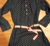 Платье carter's 5T