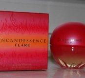 Incandessence Flame