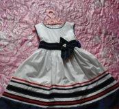 "Платье ""Baby Steen"""