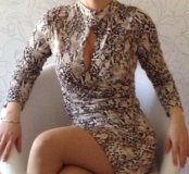 Новое платье Love Repablic
