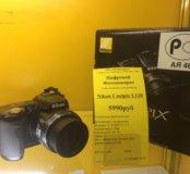 Nikon cool pix l 110