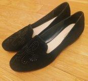 Женские туфли TJ Collection