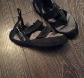 Ботинки для скалолазания