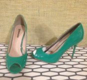 Туфли новые р-р 38