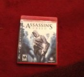 Assassin'creed   PS3 +need for speed carbon