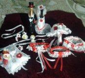 Украшения для свадеб,торжеств,вечеринок