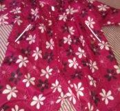 Reima комбинезон. Одежда для девочки.