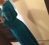Шикарное платье и ремешок