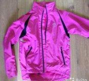 Куртка детская спортивная Bjorn Dahile