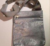 Новая сумка Nannini