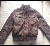 Куртка детская рост 122