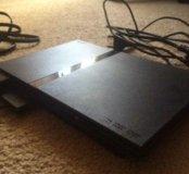 Sony Playstation 2, PS2, приставка