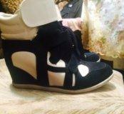 Обувь осеняя,весенняя