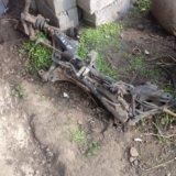 Балка рулевая рейка ступица тоyта Карина Ат 170