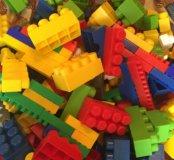 Лего пакетом