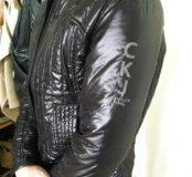 Куртка мужская фирмы   Calvin Klein Jeans