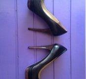 Новые туфли Mascotte (40 размер)