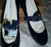 Новые туфельки 37 размер