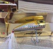 Воблер набор серия Gold