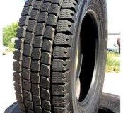 Грузовые шины 155r13c