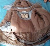 Куртка осень весна 74размер