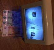 Аппарат для проверки денег