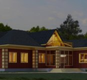Проектирование загородной недвижимости