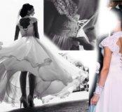Свадебный образ невесты!