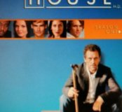 Доктор Хаус - House MD DVD original