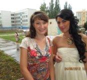 Греческий стиль платье в пол