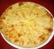 Домашние осетинские пироги