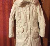 Пальто женское (пуховик)