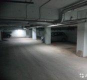Машиноместо (парковка)
