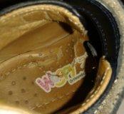 Ортопедические сандали woopy 20