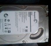Жесткий диск 2тб под ремонт