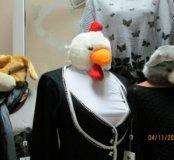 Карнавальные шапочки животных
