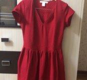 Одевала 1 раз. Платье La Redoute размер 38 фр.