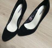 Туфли очень нежные классические