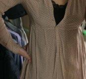 Блуза бифри 34 размер
