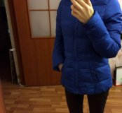 Осенне-весенняя женская куртка