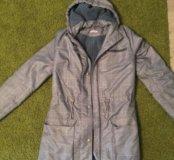 Слинг-куртка