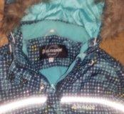 Куртка glissade 152