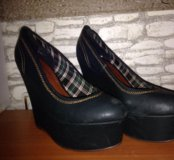 Туфли женские 38 размера