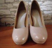 Туфли женские 37 размера