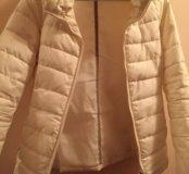 Куртка легкая для левочки