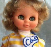 Кукла ARI производство ГДР