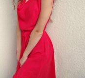 Платье• как новое •
