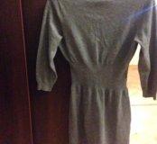 Тёплое платье Incity