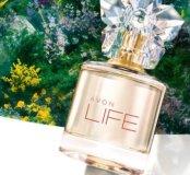 Мини версия аромата Avon LIFE, 10мл