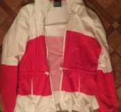 Куртка-ветровка Armani